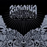 Sigiriya: Return to earth (LP) [Vinyl LP] [Vinyl LP] (Vinyl)