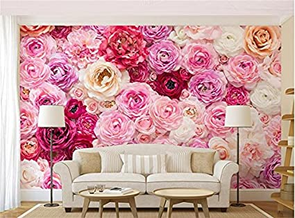 Sykdybz 3D Room Wallpaper Custom Photo Non-Woven Mural Beautiful ...