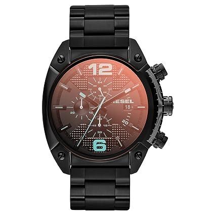 Diesel End-of-Season Unisex Watch - DZ4316