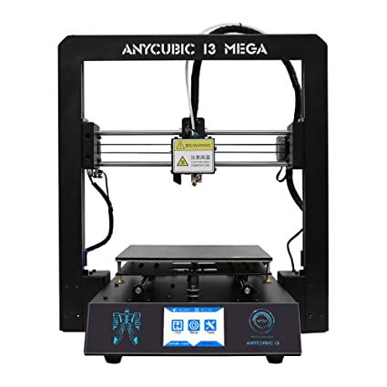 Anycubic i3 Mega opiniones