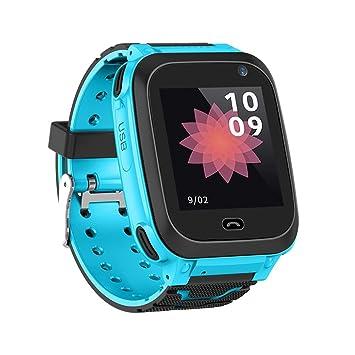 Amazon.com: VOVI for DS38 Children Kids Smart Watch with ...