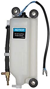 New Mercury Mercruiser Quicksilver Oem Part # 1200-8M0063190 Oil Tank Assy