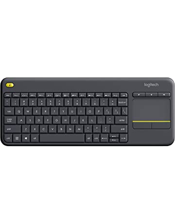 Amazon ca: Keyboards - Keyboards, Mice & Input Devices: Electronics