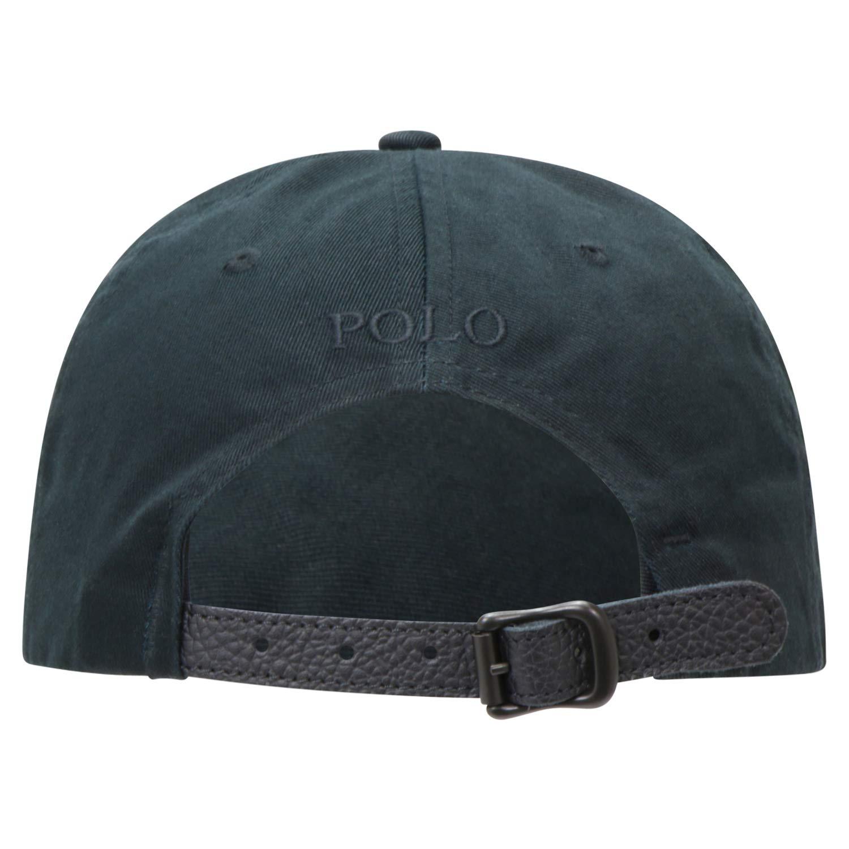 Polo Ralph Lauren Nero 710673584: Amazon.es: Ropa y accesorios