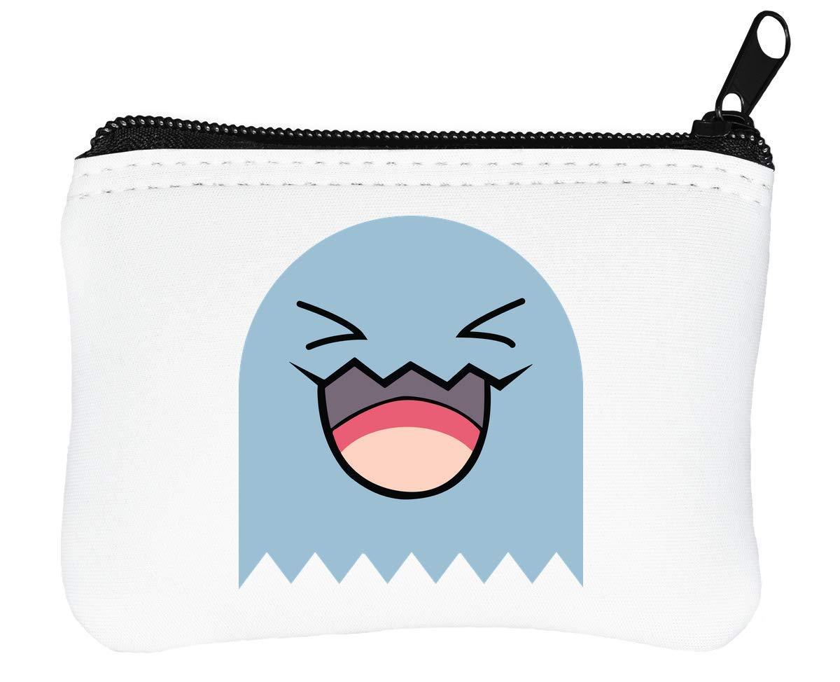 Pokemon Funny Billetera con Cremallera Monedero Caratera ...