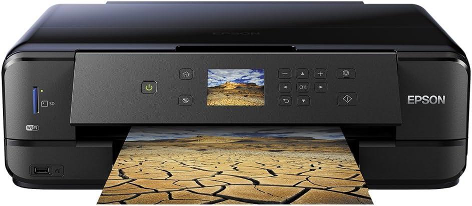 Epson Expression Premium XP-900 Inyección de Tinta 28 ppm 5760 x ...