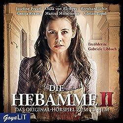 Die Hebamme 2: Das Original-Hörspiel zum Film