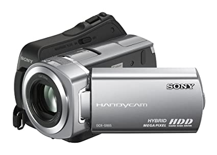 handycam hdd software