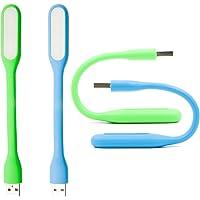 Rebel Mini USB LED Light (White) - Pack of 2