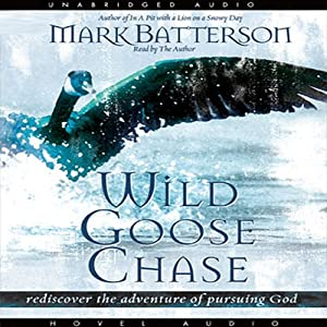 Wild Goose Chase Audiobook