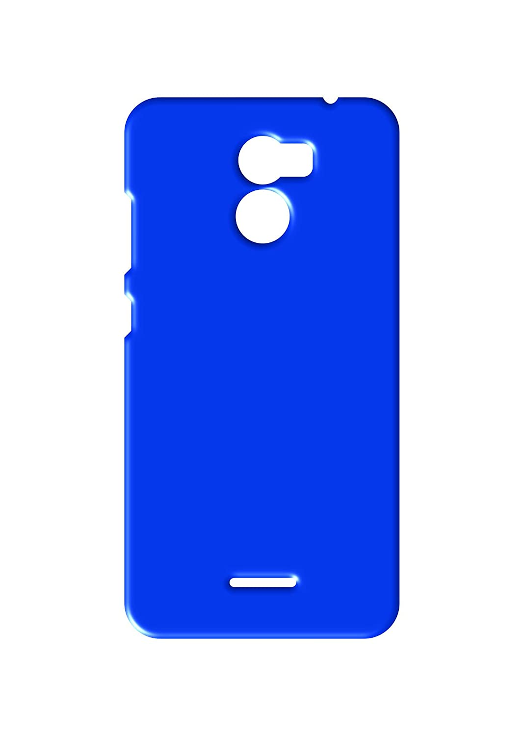 Case Creation Hard Back Case Cover For Gionee X1 4G: Amazon in
