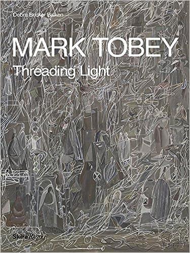 mark tobey and teng baiye seattle shanghai