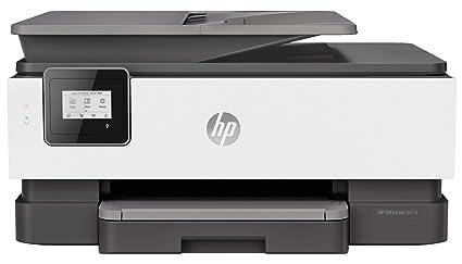 Inyecci/ón de Tinta t/érmica, 4800 x 1200 dpi, 60 Hojas, A4, Impresi/ón Directa, Azul, Blanco Impresora multifunci/ón HP DeskJet