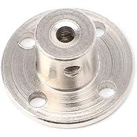 JOYKK Conector de Brida rígida de 3 mm