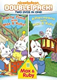 Max & Ruby Double Pack (Afternoons With / Party Time)