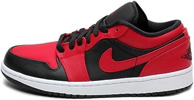 air jordan 1 rojas blancas y negras