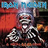 Real Dead One by Iron Maiden (2002-03-26)