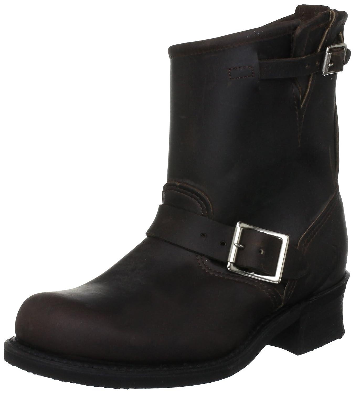 16a344655e63 FRYE Women s Women s Women s Engineer 8R Ankle Boot B000UEYDOU 6 B(M ...