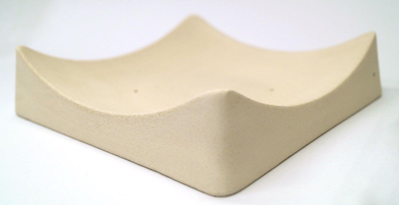 5-3//8 Square Slumper Mold