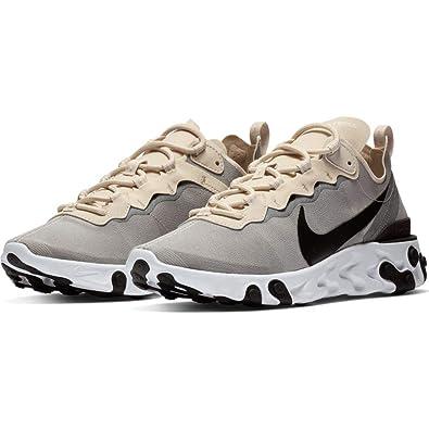 3c69bc1349e4 Amazon.com  Nike Men s React Element 55  Shoes