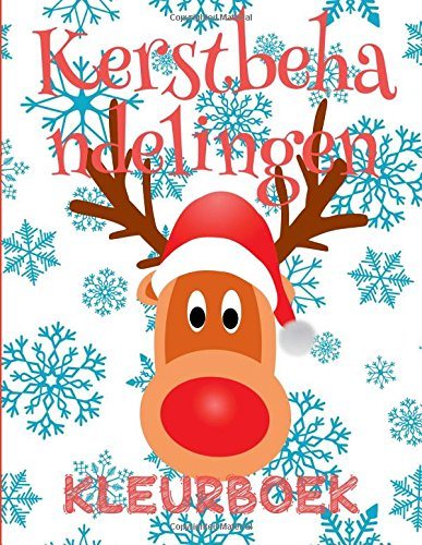Read Online ✌ Kerstbehandelingen Kleurboek ✌ Kleuring ✌ (Kleurboek voor Kinderen): ✌ Christmas Treats Coloring Book Children ~ Coloring ... Kids Easy ~ Dutch Edition ✌ (Volume 1) pdf
