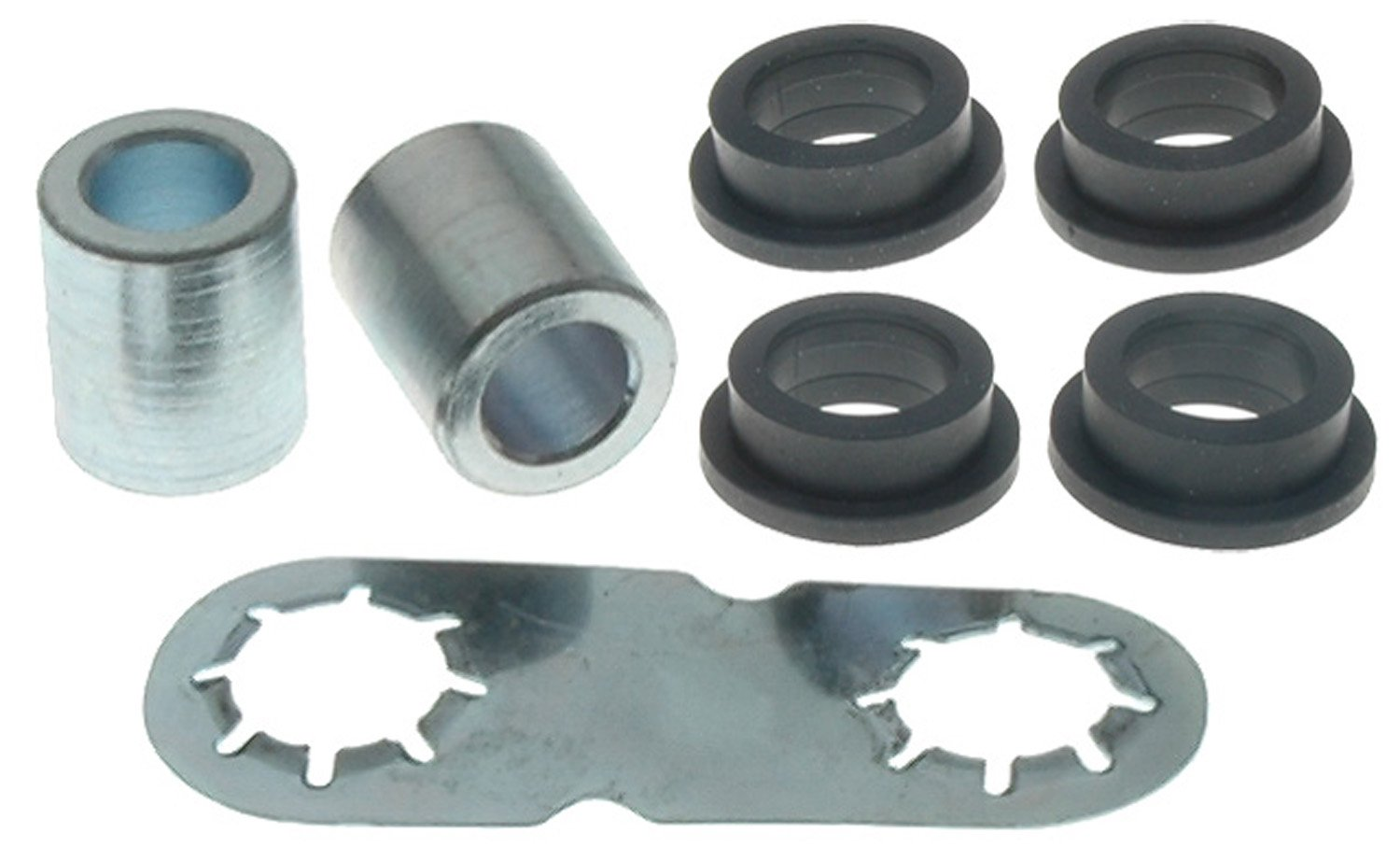 ACDelco 45G31001 Professional Front Inner Steering Gear Rack Bushing