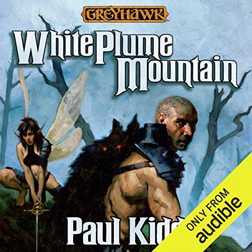 White Plume Mountain: Dungeons & Dragons: Greyhawk, Book 1