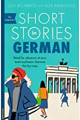 Short Stories in German for Beginners (Teach Yourself Short Stories) Paperback