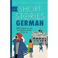 Short Stories in German for Beginners