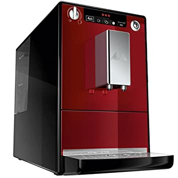Melitta Caffeo Solo E950 104 Schlanker Kaffeevollautomat Mit  Vorbrühfunktion | 15 Bar | LED