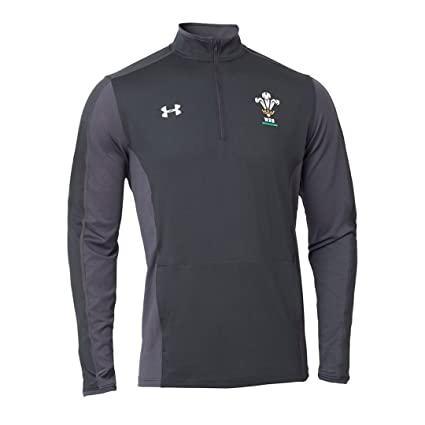 7d2cc622af3 Image Unavailable. Image not available for. Color: Under Armour 2018-2019 Wales  Rugby ...