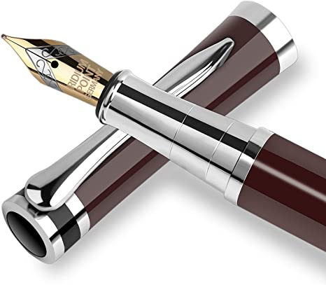 Best Fountain Pens Under 100