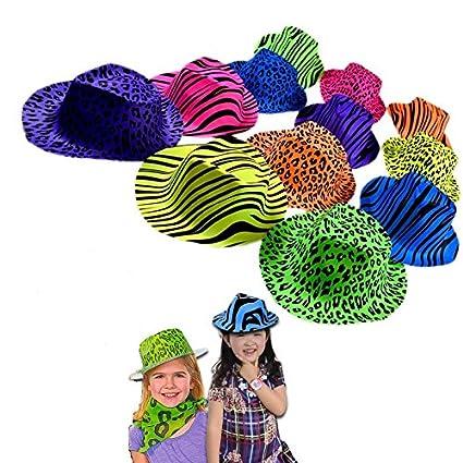 Amazon.com: Original Gangster Sombreros – Cool de plástico ...
