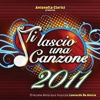 Ti Lascio Una Canzone / Various