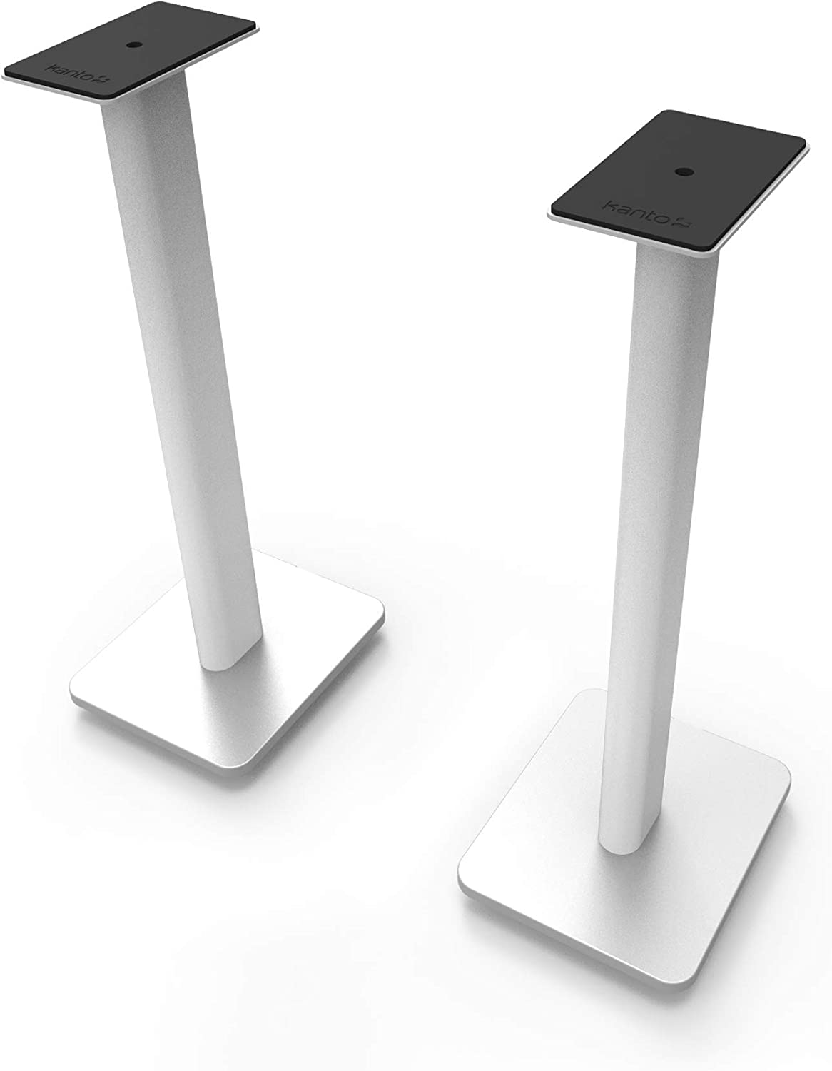 "Black Kanto SP32PL 32/"" Speaker Stands"
