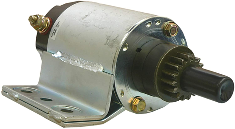 4109808 5209807 A232981 A234193 Db Electrical Sab0050 Starter For Kohler John Deere Cub Cadet K161 K181,Tractor Lawn 110 200 208,Am31754,Am32853,Am34361 4109801 4109803 4509801