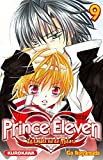 Prince Eleven - La double vie de Midori Vol.9