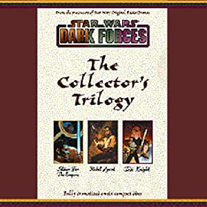 Star Wars: Dark Forces Collector's Trilogy (Dramatized) Audiobook