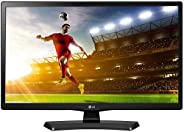 Monitor para TV LG 20MT49DF, 20 polegadas, LED HD