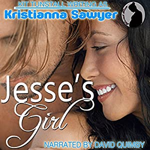 Jesse's Girl Audiobook