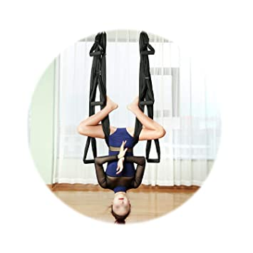 Amazon.com : S-D-A Anti-Gravity Aerial High Strength Fabric ...