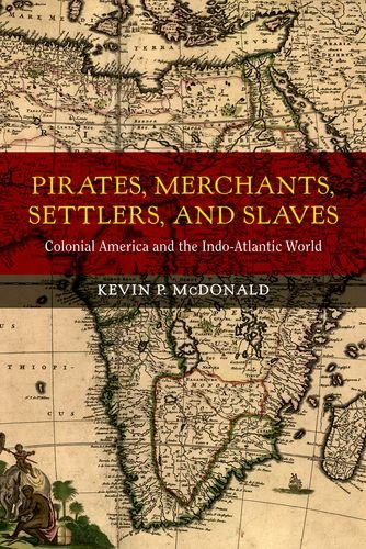 Kevin P. McDonald Publication