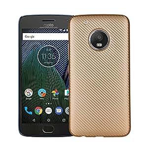 Amazon.com: Funda carcasa para Motorola Moto G5 Plus/Moto G ...
