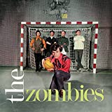 The Zombies [Clear Vinyl]