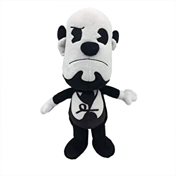 Bendy And The Ink Machine, Buther Gang, Personaggio in Peluche, 18