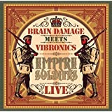 Empire Soldiers Live (Double Vinyl)
