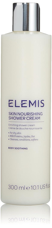 Elemis Skin Nourishing Shower Cream, Enriching Shower Cream, 300 ml ELEMIS-508662