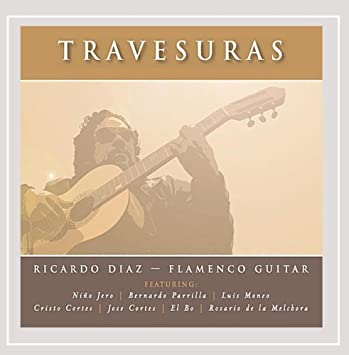 Ricardo Diaz - Travesuras - Amazon.com Music