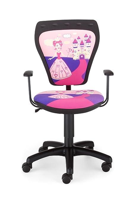 Silla de escritorio infantil diseño de