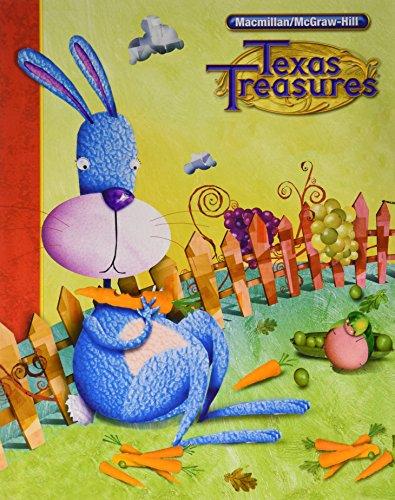 Texas Treasures 1.5